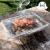 BBQ Classics BBQ Classics Egyszer Használatos Barbecue Sütő
