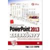 BBS-INFO Kft. MS PowerPoint 2013 zsebkönyv