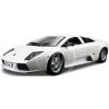 BBurago 1:24 Lamborghini Murciélago - fehér