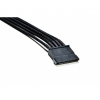 be quiet! Be Quiet Power Cable BC020 1xSATA 300mm