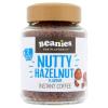 Beanies instant kávé, 50 g - Mogyoró