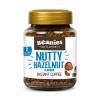 Beanies Nutty Hazelnut mogyoró ízű instant kávé 50g