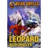 Bear Grylls A leopárd búvóhelye