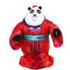 Bear Toys Kung Fu Panda 3 - Mei Mei plüss figura (25 cm)