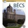 BÉCS - HANGOS ÚTIKÖNYV - KEDVENC VÁROSOM (KÖNYV + CD)
