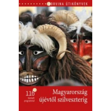 Bede Béla Magyarország újévtől szilveszterig utazás