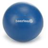 BEEZTEES játék gumilabda masszív kék 9cm