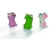 BEEZTEES játék latex állat 8 cm