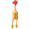 BEEZTEES játék latex csirke kicsi 25 cm