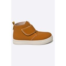 Befado - Gyerek cipő - aranybarna - 816183-aranybarna