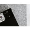 Beliani Fekete-fehér Shaggy szőnyeg 200 x 300 cm DEMRE