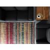 Beliani Színes rövid szálú szőnyeg 160 x 230 cm MARMARIS