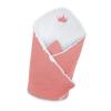 Belisima | Belisima Royal Baby | Kókusz pólya Belisima Royal Baby rózsaszín | Rózsaszín |