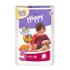 Bella Baby Happy Happy Junior (5) méretű pelenka 12 - 25 kg, BIG PACK 58 db Bella Baby