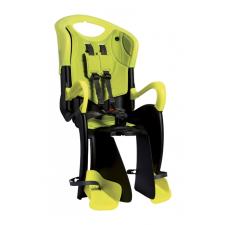 Bellelli Tiger Standard B-Fix bicikliülés 22kg-ig - Yellow Hi-Viz gyerekülés