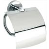 Bemeta Omega WC papírtartó, króm
