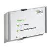 Bemutató tábla Durable Információs 210x148.5 mm