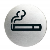 Bemutató tábla Durable pictogramm 83 mm dohányzó