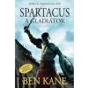 Ben Kane Spartacus