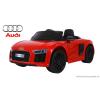 Beneo Elektromos kisautó Audi R8 Spyder- Piros