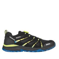 Bennon Férfi cipő Bennon Sonix Atop Blue Low Szín: fekete / Cipőméret (EU): 46