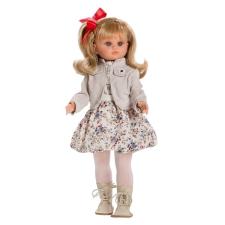Berbesa | Áruk | Luxus spanyol baba-kislány Berbesa Laura 40cm | Bézs | baba