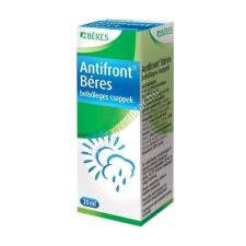 Béres Gyógyszergyár Zrt. Antifront Béres belsőleges cseppek 30ml gyógyhatású készítmény