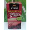 Berkhoff Klember Bercoff Klember wellness zsírégető tea L-Carnitine  Pu-Erh lime ízű 30 g