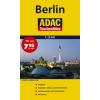 Berlin zsebatlasz - ADAC