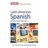 Berlitz Language: Latin American Spanish Phrase Book & Dictionary