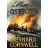 Bernard Cornwell SHARPE OSTROMA