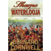 Bernard Cornwell SHARPE WATERLOOJA