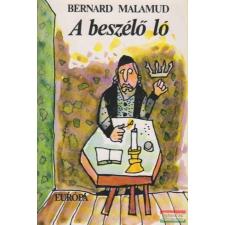 Bernard Malamud - A beszélő ló irodalom
