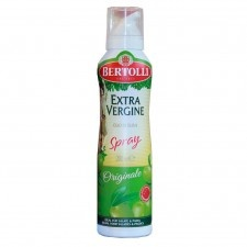 Bertolli olivaolaj spray extra szűz 200 ml olaj és ecet