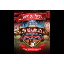 BERTUS HUNGARY KFT. Joe Bonamassa - Tour De Force - The Borderline Live In London (Dvd) blues