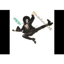 BERTUS HUNGARY KFT. Sly & The Family Stone - Fresh (Vinyl LP (nagylemez)) funk