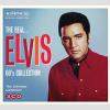 BERTUS HUNGARY KFT. The Real Elvis Presley (CD)