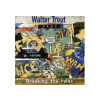 BERTUS HUNGARY KFT. Walter Trout - Breaking The Rules (Cd)