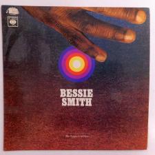 Bessie Smith - The Empress Of Blues LP (NM/VG+) CZE jazz