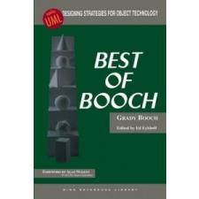 Best of Booch – Grady BoochEdward M. Eykholt idegen nyelvű könyv