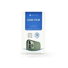 Bestsuit Apple iPhone 11 Pro Max lencsevédő rugalmas edzett üveg - Bestsuit 9H Flexible Glass for Phone Camera - transparent mobiltelefon kellék