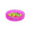 Bestway | Bestway | Gyermek felfújhatós medence Bestway labdákkal rózsaszín | Rózsaszín |