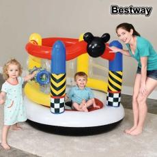 Bestway Felfújható Játék Bestway 26231 (137 x 119 cm) Többszínű