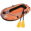 Bestway Kondor 1000 Set 61078 felfújható csónak szett 155 x 93 cm