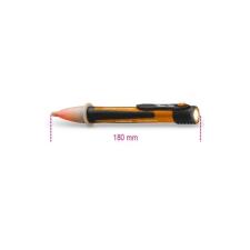 Beta 1760K AC érintés nélküli feszültségérzékelő, mini LED lámpával mérőműszer