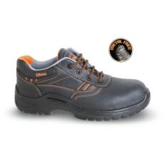 Beta 7200BKK/45 full-grain bőr munkavédelmi cipő, mérsékelten vízálló, 45 méret