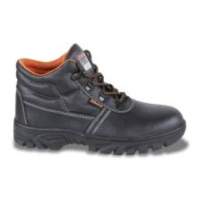Beta 7243CR/41 bőr munkavédelmi cipő, mérsékelten vízálló hosszú élettartamú gumitalp és gyorskioldás, 41 méret