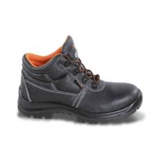 Beta 7243FT/36 bőr munkavédelmi cipő, mérsékelten vízálló orrvédő és áthatolásvédett középtalp nélkül, 36 méret