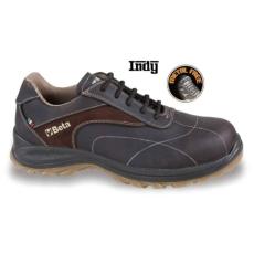 Beta 7300MK/43 Full-grain bőr munkavédelmi cipő, mérsékelten vízálló, 43 méret