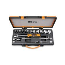Beta 920B/C12 12 dugókulcs és 5 tartozék fémdobozban dugókulcs